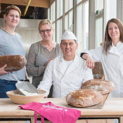 Bäckerei Schlereth