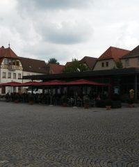 Bassanese Eisdiele, Café und Bistro in Hassfurt