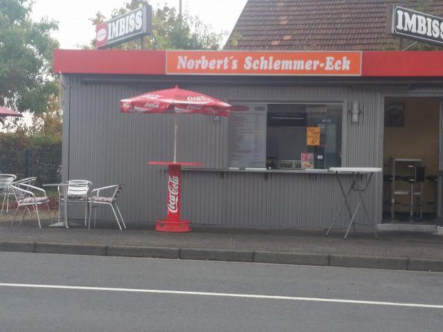Norberts Schlemmer-Eck