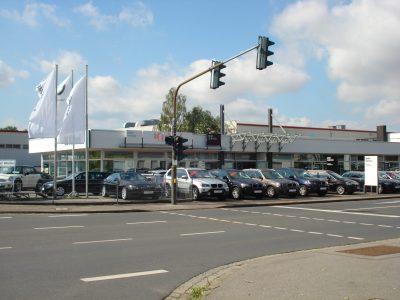 Autohaus Walter Kühnl GmbH  / Autohaus Kühnl & Eck GmbH