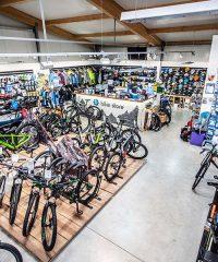 bike-store.de – Radladen. Online-Shop. Werkstatt