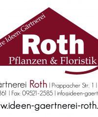 Ideen-Gärtnerei Roth